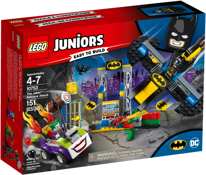 Navigation Lego Juniors The Joker Batcave Attack Hd Png Download The Joker Png Transparent Png Download 132503 Pngfind