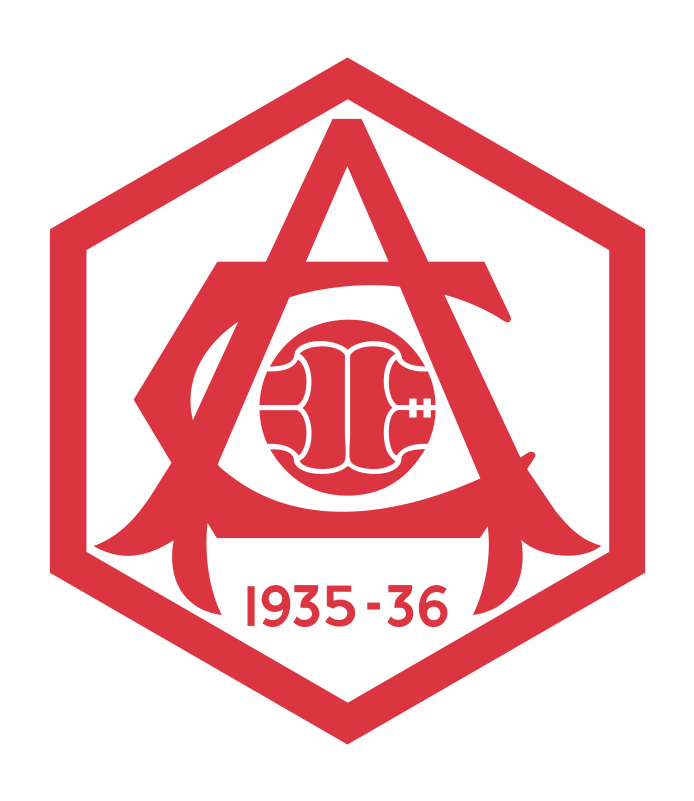 Arsenal Badge Font