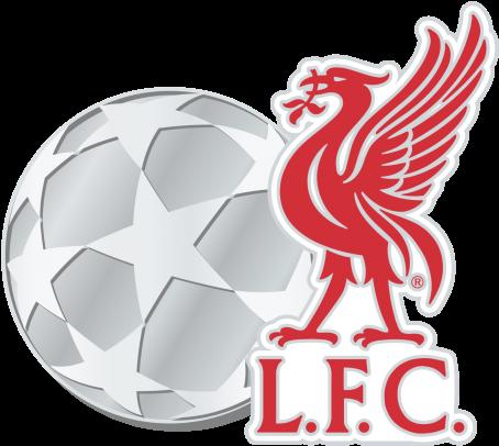Liverpool Football Club Lfc Liver Bird Badge Hd Png Download Liverpool Fc Logo Png Transparent Png Download 4544840 Pngfind