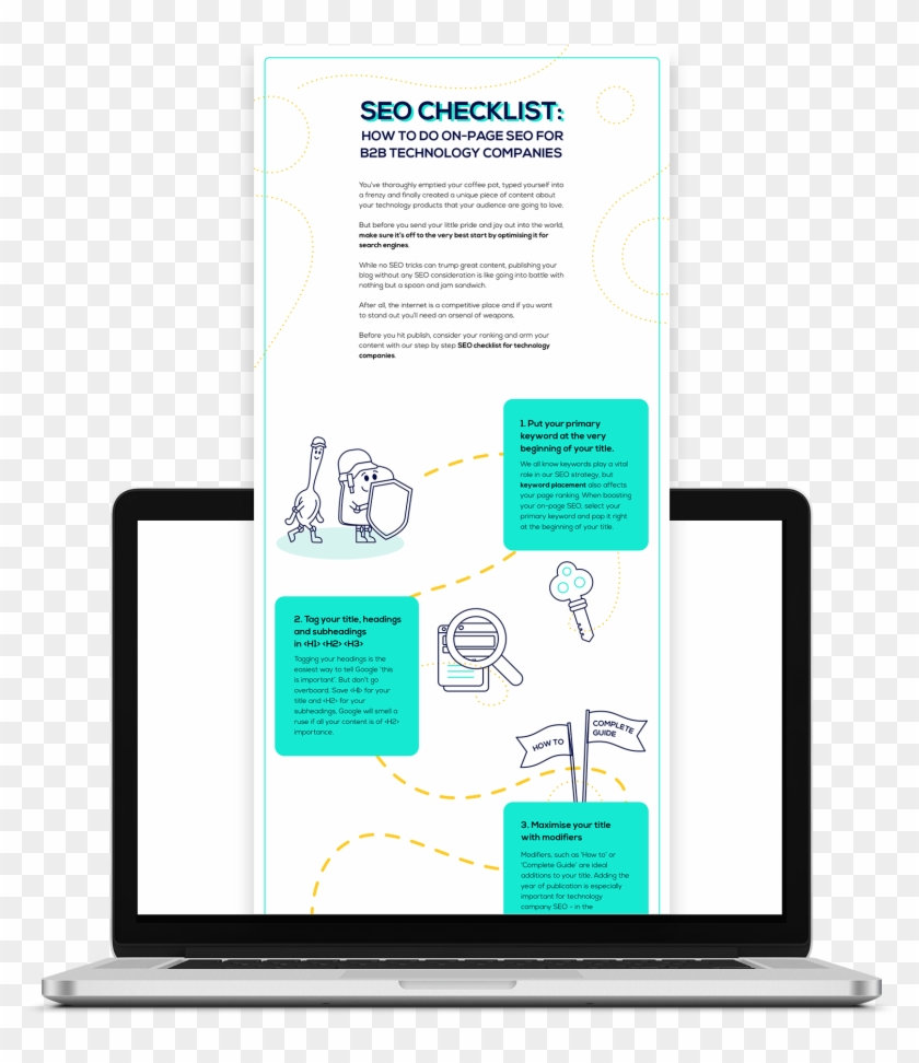 Download Your Free Checklist - Output Device, HD Png Download