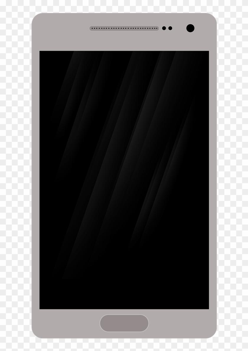 Samsung Frame Png High-quality Image - Iphone Mobile Frame