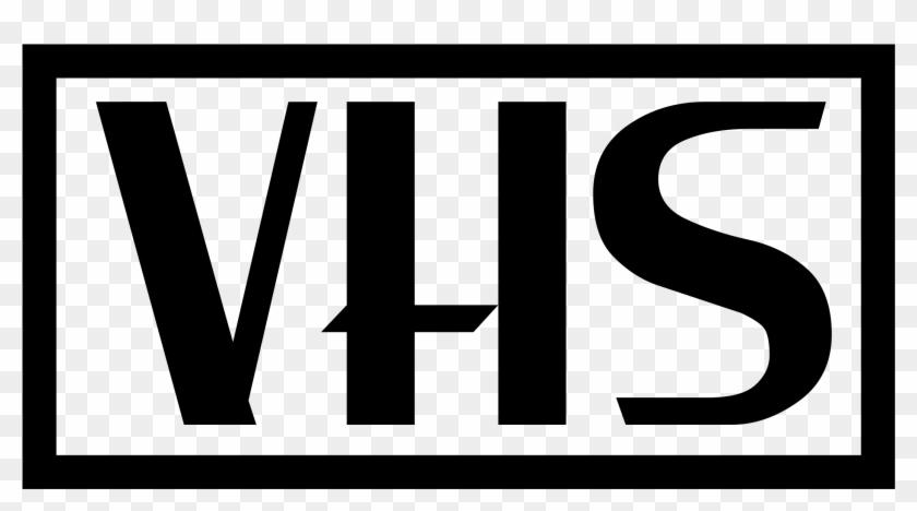 Vhs Logo Png Transparent - Vhs Hi Fi Stereo Logo, Png