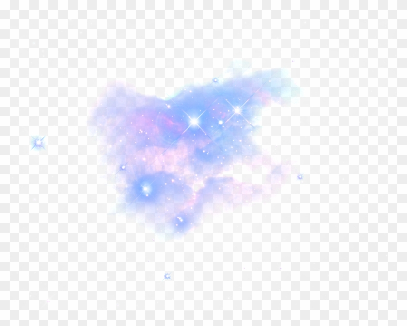 0 6020 aesthetic kawaii stickers transparent cute soft galaxy orion