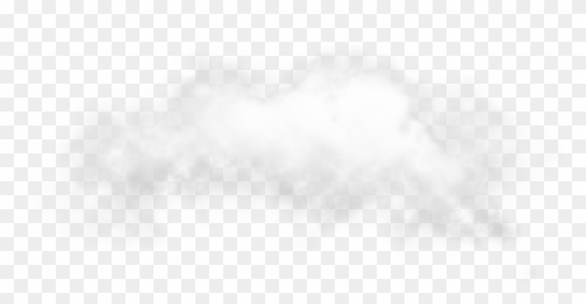 White Cloud Png Clipart - White Cloud Png Transparent, Png Download