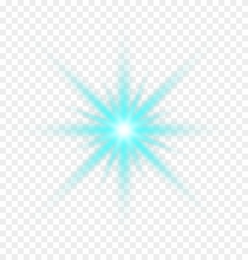 Blue Light Effect Png Clip Art Image, Transparent Png - 8000x8001