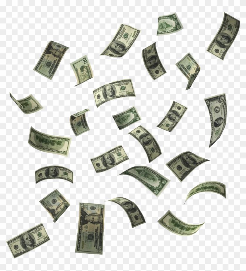 Falling Money Png Image Find Lost Money Make Money Make It Rain Png Transparent Png 1386x1385 7158 Pngfind