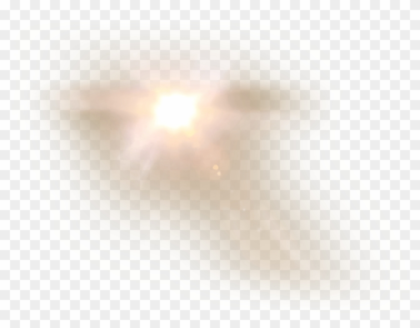 Lens flare overlay. Picture png images