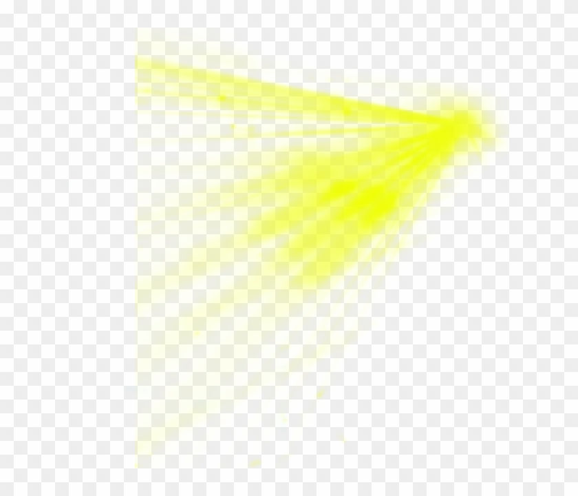 Yellow Sun Light Picsart Png Photoshop, Light Png For - Png For