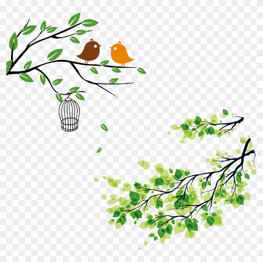 Tree Branch Png Clipart Tree Branches Cartoon No Background