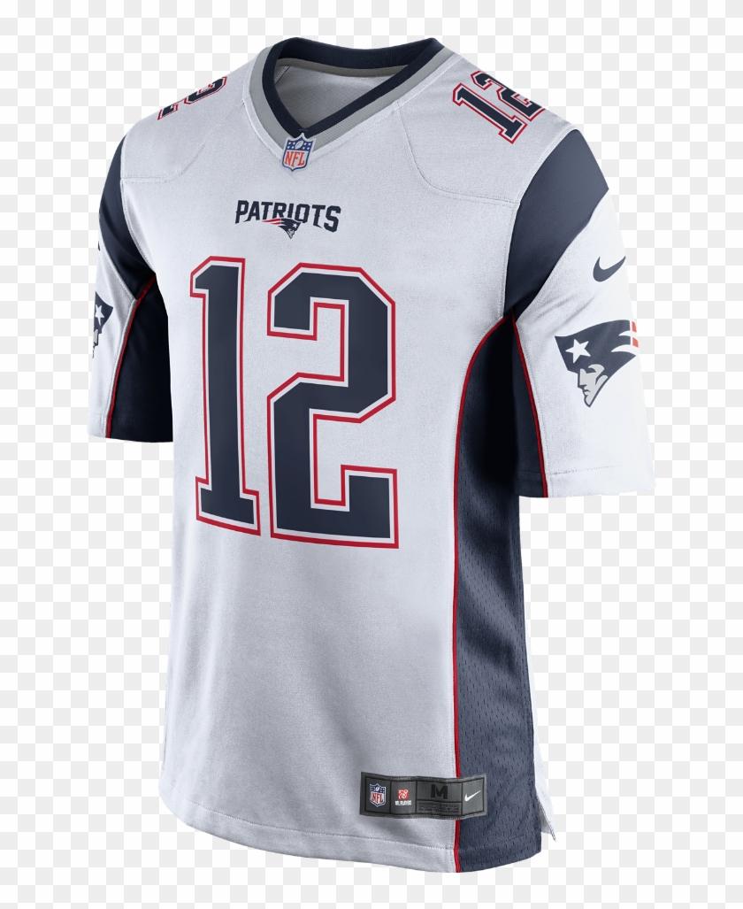 nike patriots jersey