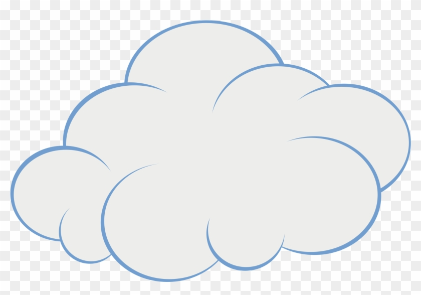 Cartoon clouds invisible background. Air conclusion transparent cloud
