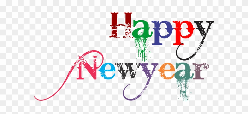 Happy New Year Png Images 27