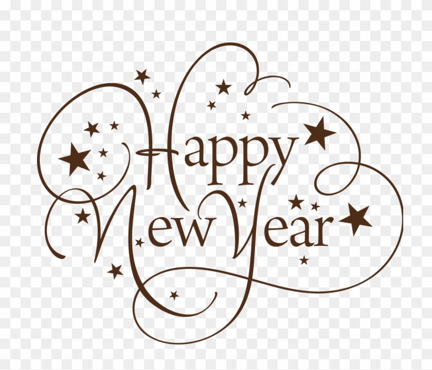 Happy New Year Png 21