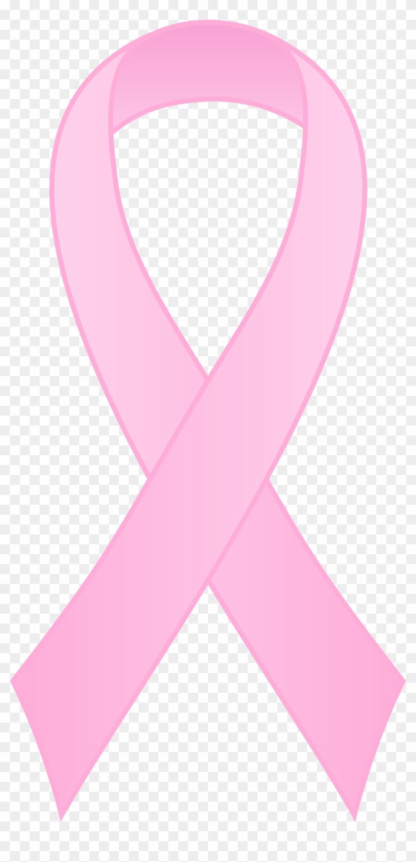 Pink Ribbon Png Free Download Pink Ribbon Transparent Background