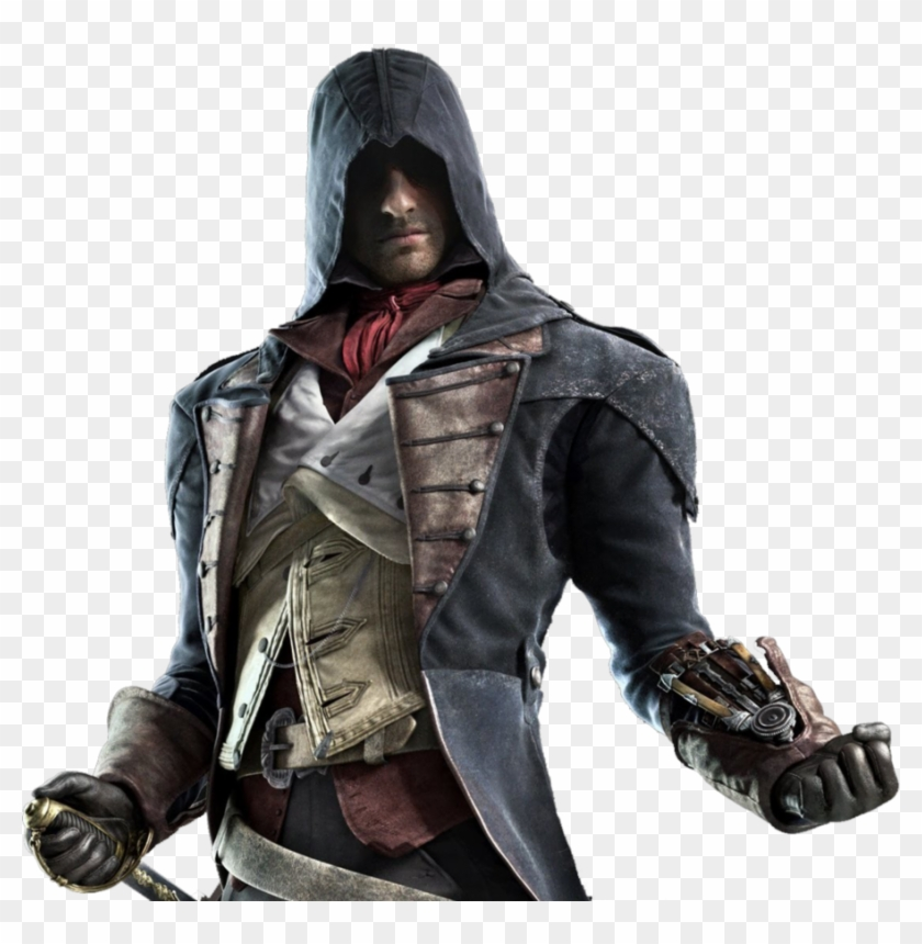 Assassins Creed Png Unity Transparent Background Assassins Creed Arno Png Download 904x883 102022 Pngfind