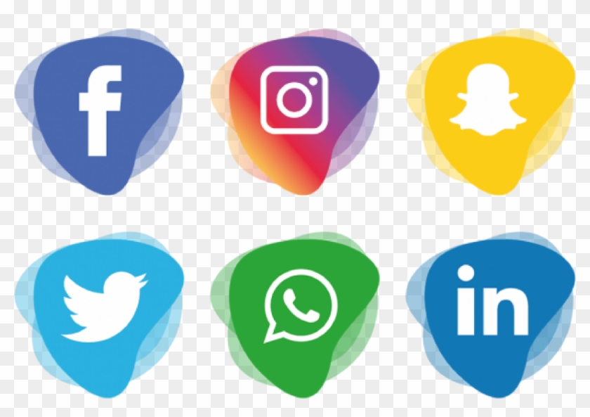 Free Png Download Facebook Instagram Whatsapp Png Images