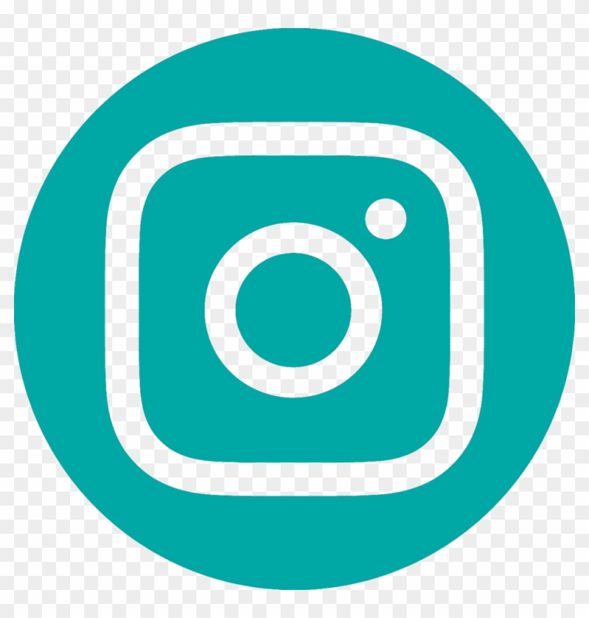 Icon-instagram - Instagram, HD Png Download - 1000x1000