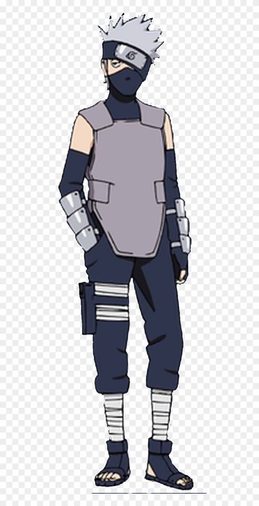 Kakashi Anbu, Naruto Characters, Light Novel, Boruto, - Standing, HD