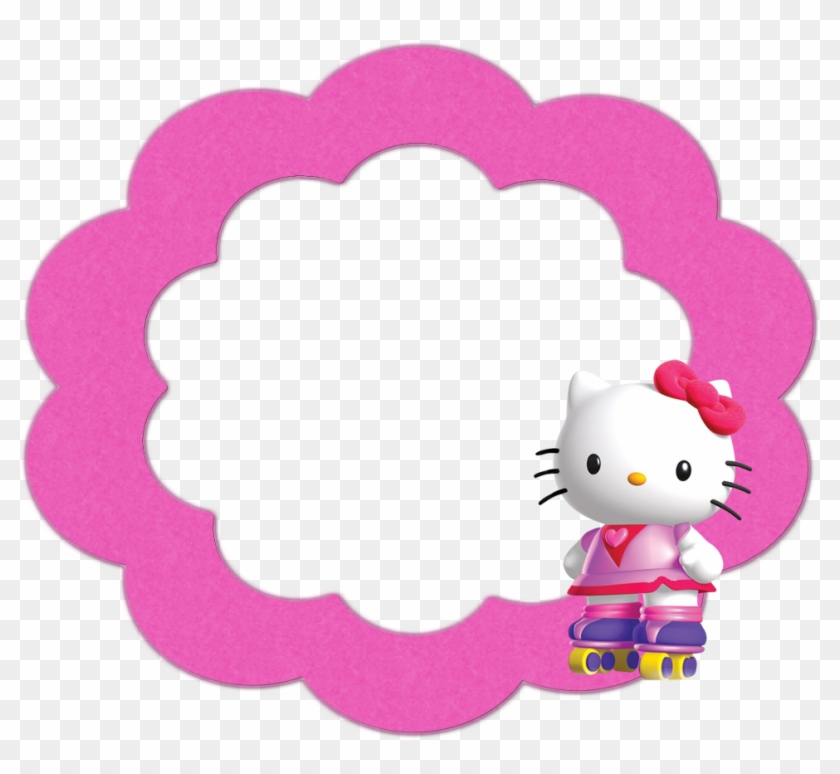 94b6766a4c7a8 Hellokitty Png - Hello Kitty Frame Design, Transparent Png ...