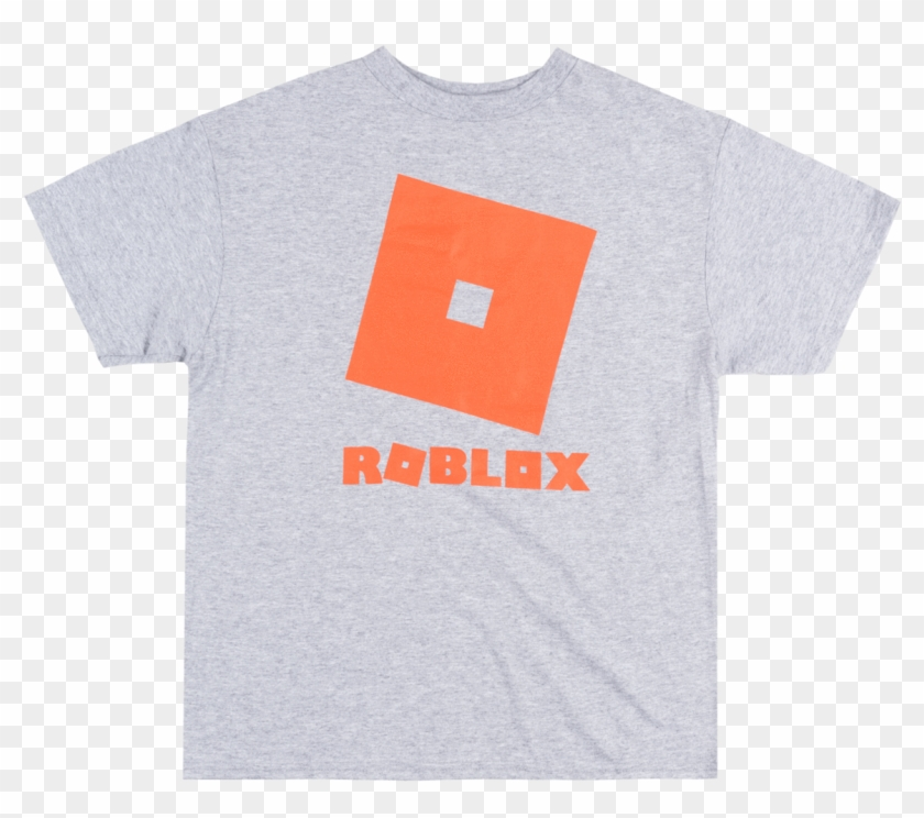 Boys Roblox Logo T Shirt Video Game Kids Youth Tee Active - r roblox t shirt
