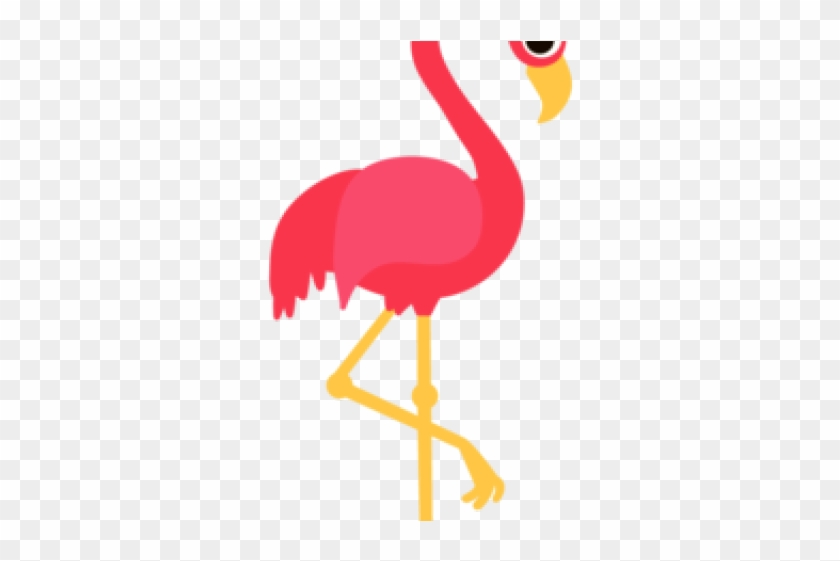 Flamingo transparent background. Clipart hd png download