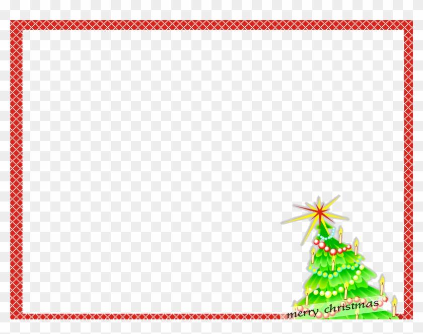 Christmas Border Clipart Png.Christmas Frame Png File Christmas Border Clipart