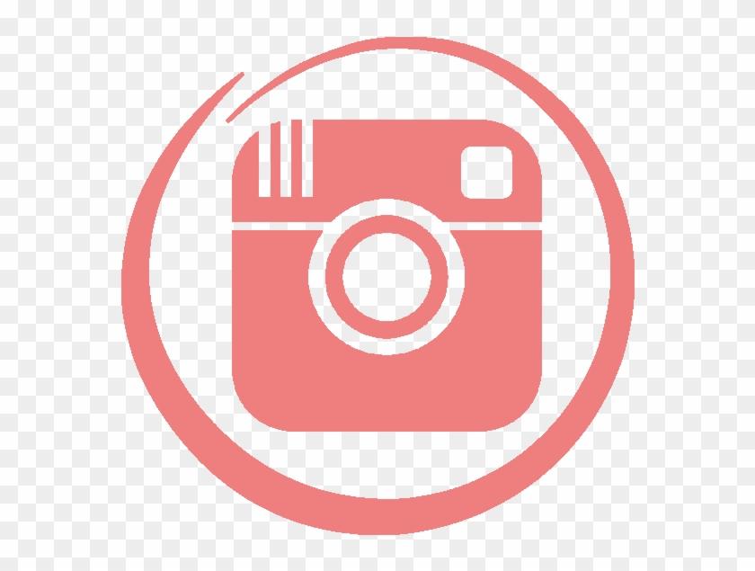 Png Instagram Instagram Logo Rosso Png Transparent Png 619x582 1039372 Pngfind