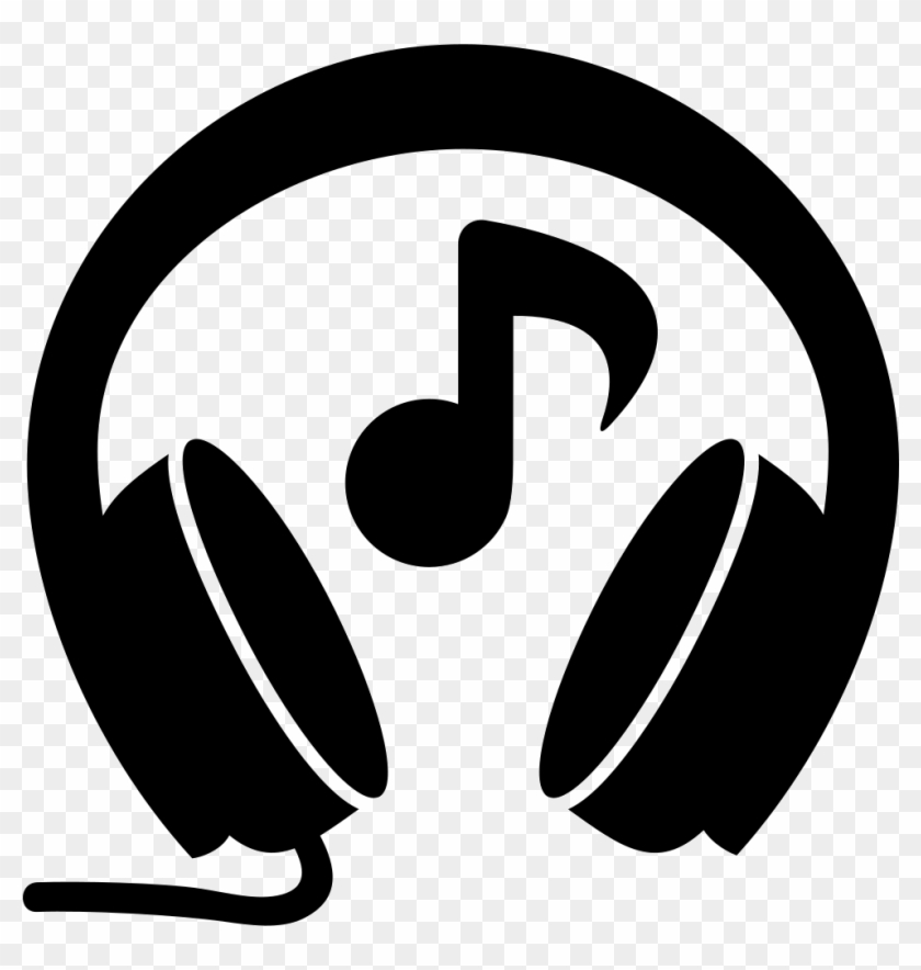 Music Symbols Png - Music Picto, Transparent Png - 981x986