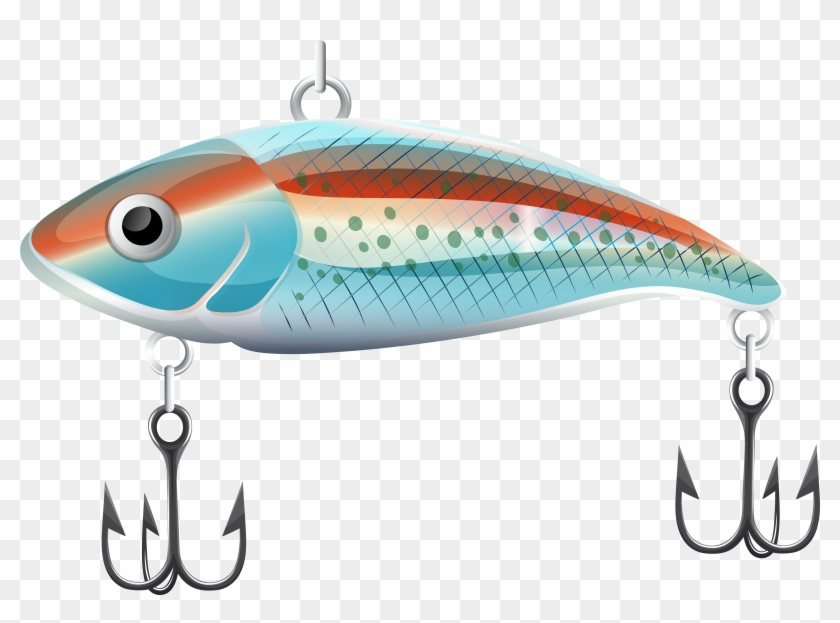 Fishing Pole Clipart Transparent Background Hd Png Download
