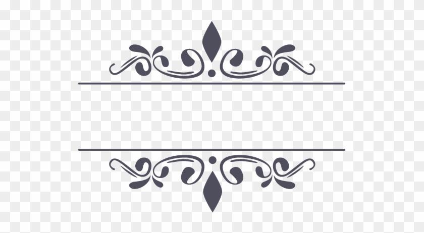 free ornament border vector calligraphy border vector png transparent png 827x554 1042704 pngfind calligraphy border vector png