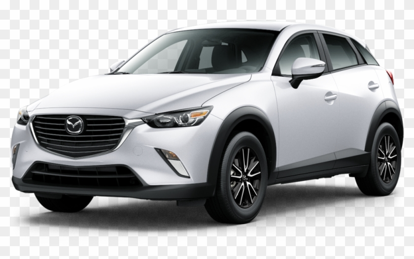 2017 Mazda Cx 3 9 2016 White Hd Png