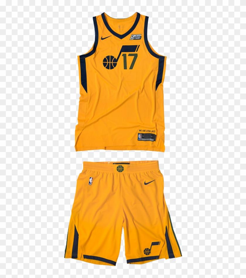 online store 81164 5f854 Italy Utah Jazz Donovan Mitchell Nike Nba Mens Icon - Nba ...
