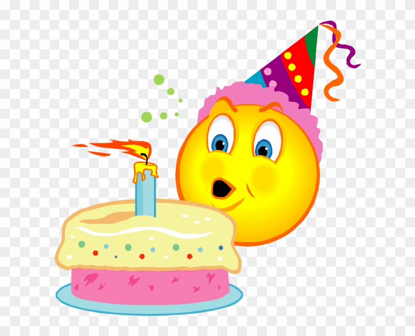 Discover Ideas About Happy Birthday Emoji