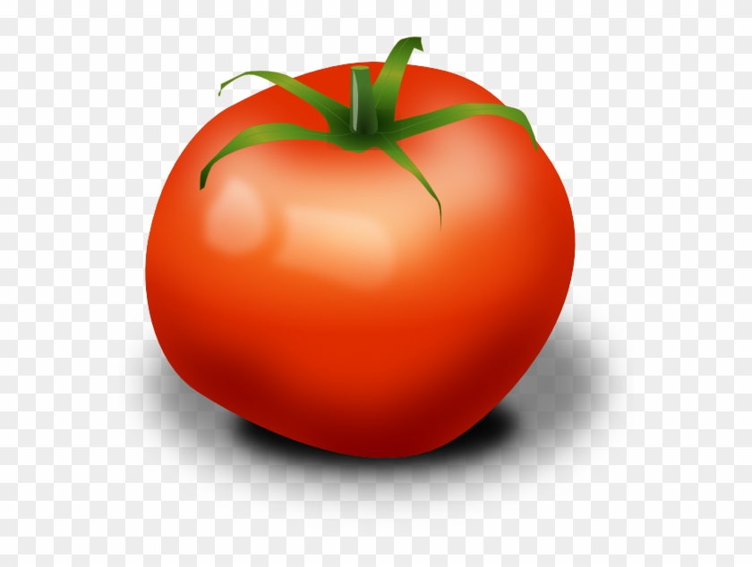 No Tomatoes Small Clipart Tomato Clipart Transparent Background