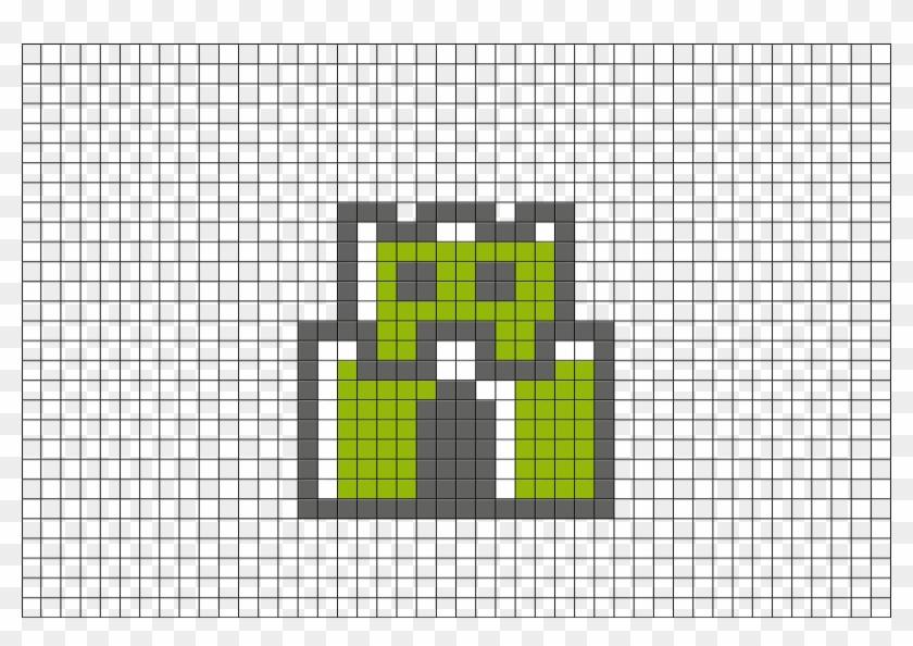 Mario Castle Pixel Art Hd Png Download 880x581 1069750 Pngfind