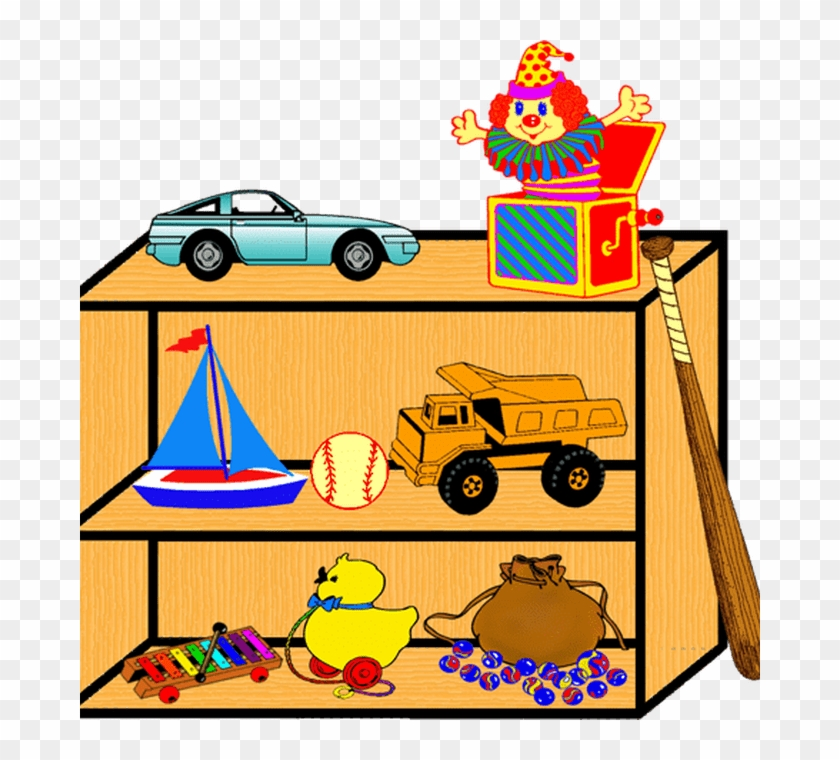 Toy Shelf 2 Png Clipart By Clipart Panda Free Clipart Toy Shelf Clip Art Transparent Png 680x680 1071521 Pngfind