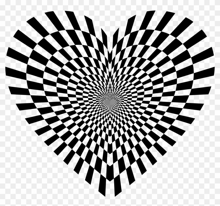 Svg Library Download Collection Of Free Download On Optical Illusion Generator Hd Png Download 843x750 1072907 Pngfind
