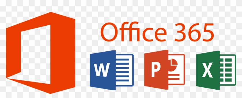 Office - Office 2019 Vs 2016, HD Png Download - 1000x362