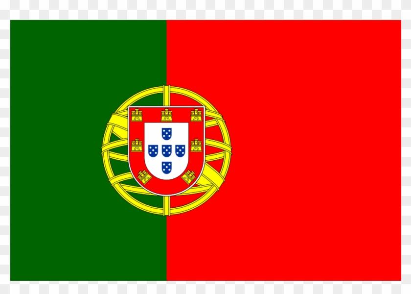 Download Svg Download Png - Portugal Logo Dream League