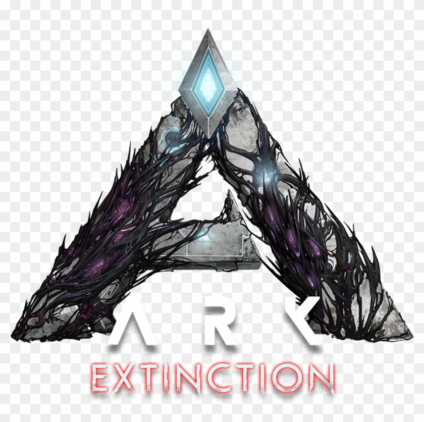 New Spawn Commands - Ark Extinction King Titan Size, HD Png