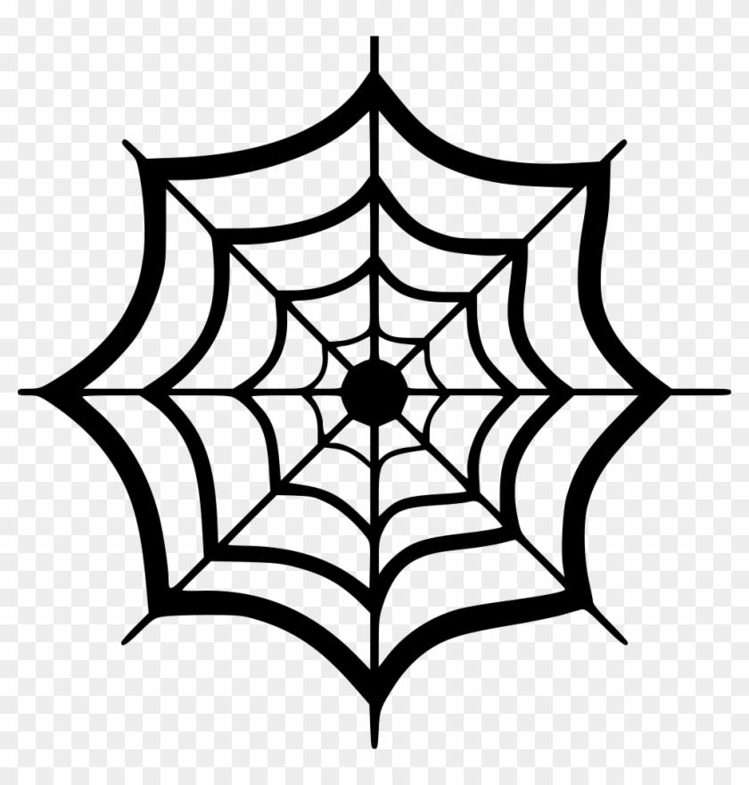 Spider web simple. Png file clipart transparent