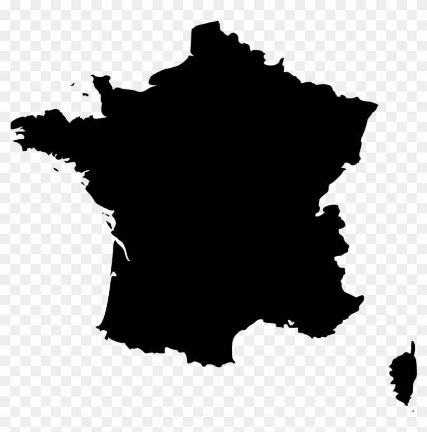 Capital Of France Map.Png File Svg France Capital City Map Transparent Png 981x946