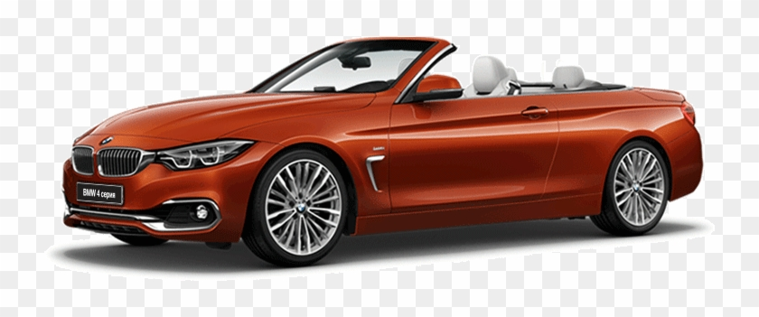 Bmw Serie 4 Cabrio 2019 Hd Png Download 890x5001090327 Pngfind