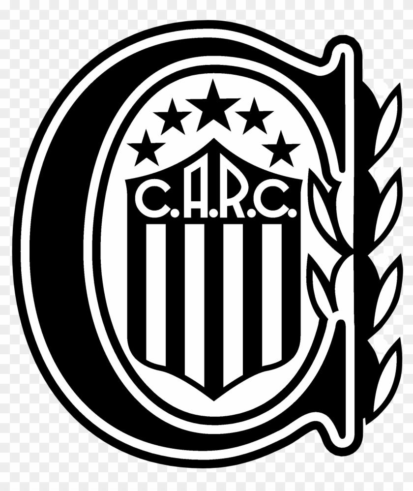 Rosario Central Logo Black And White   Rosario Central Png ...