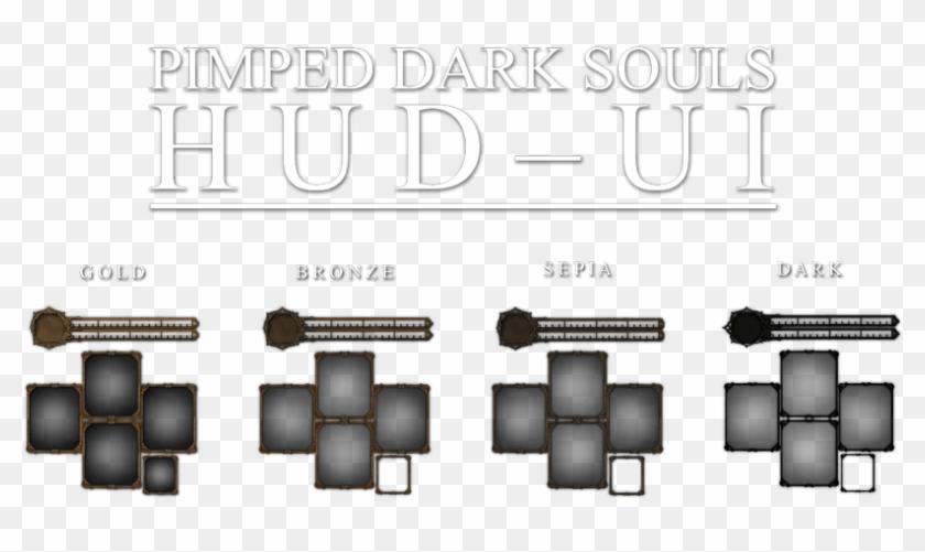 Dark Souls Health Bar Png Dark Souls 3 Hud Png