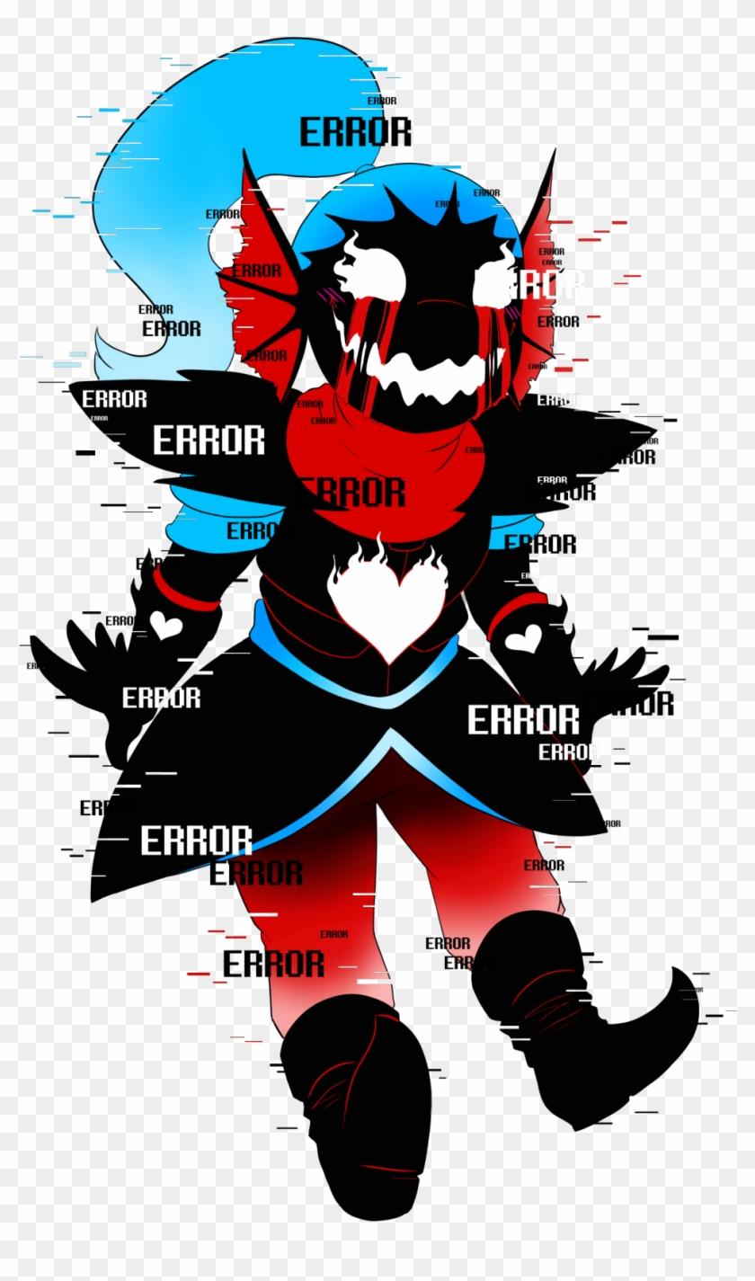 Au,errortale,undyne The Undying,undertale Персонажи