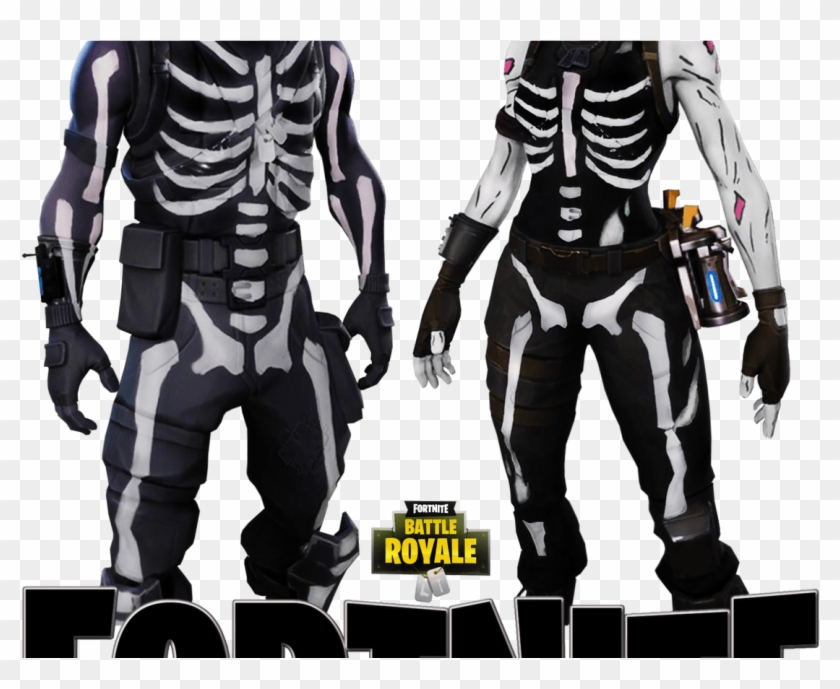 Vlajnicnenad Skull Trooper Female Skull Trooper Mens