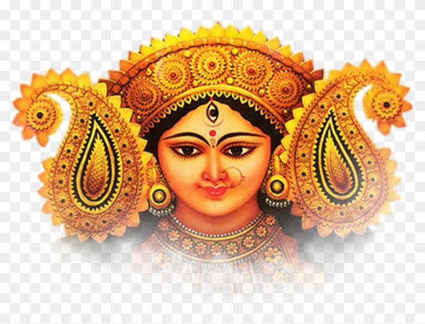10 Maa Durga Face Hd Images Free Download Durga Maa Png Hd Transparent Png 1195x856 116681 Pngfind