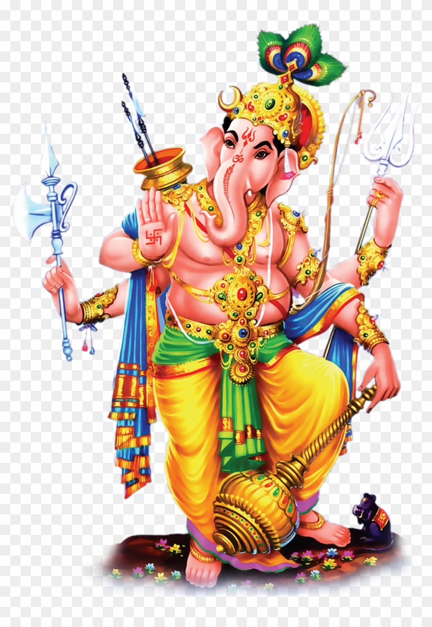 Lord Vinayaka Ganesh Standing Hd Png Images Photos God Ganesh Images Hd Png Transparent Png 1302x1600 117355 Pngfind