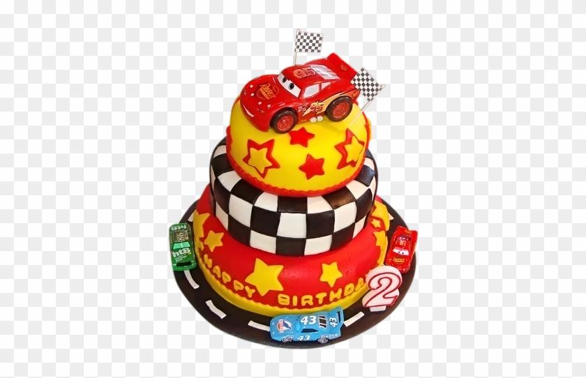 Enjoyable Cake Ideas For Boys Cars Birthday Cake Png Transparent Png Personalised Birthday Cards Veneteletsinfo